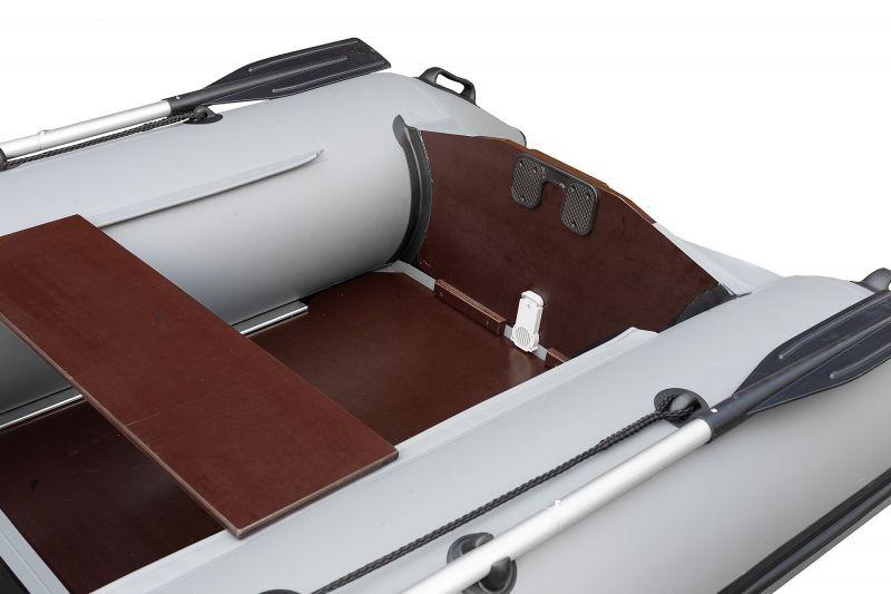 жесткий настил для надувной лодки из пвх