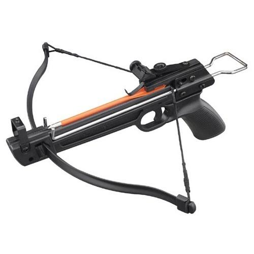 Этот спортивный арбалет, стреляющий дротиками, может стать отличным инструментом для развития...