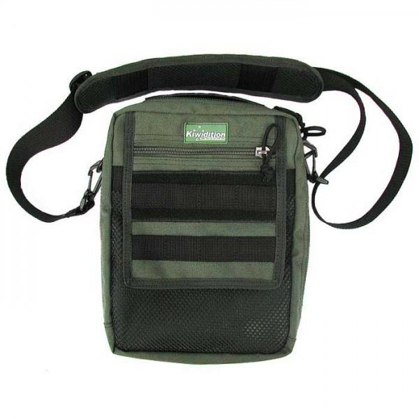 Сумка WAPI может служить как элемент экипировки выживания, вместительной городской сумкой, а также может служить для...