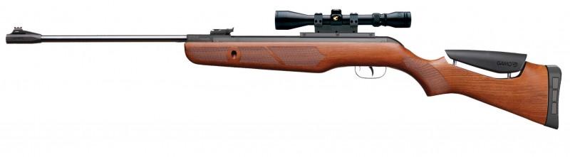 Пневматическая винтовка GAMO Hunter DX Combo.