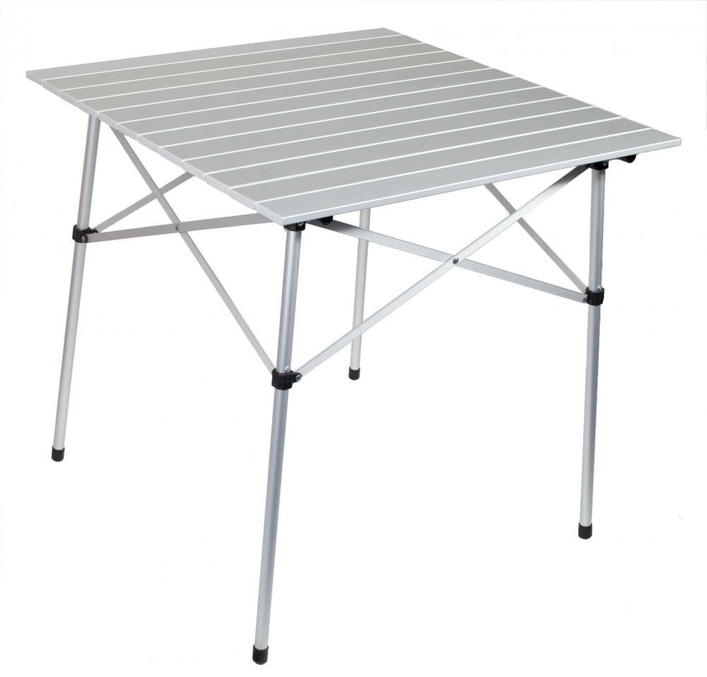Стол складной алюминиевый