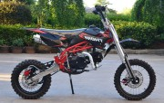 Мотоцикл DIRT BIKE 125CC - Охота и рыбалка
