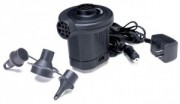 Насос AC/DC ELECTRIC AIR PUMP 220/12V - Охота и рыбалка